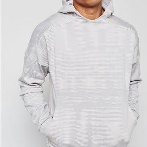 Men's Adidas Z.N.E. Pulse Hoodie sz L